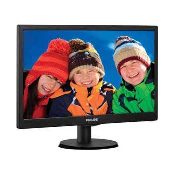 """LCD 18.5"""" PHILIPS 193V5LHSB2"""
