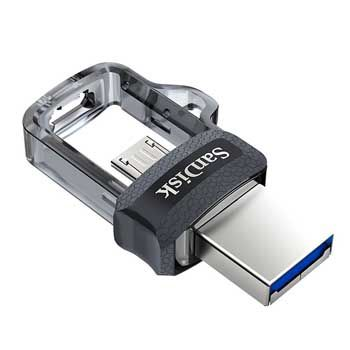 32GB SANDISK OTG 3.0 SDDD3-032G-G46