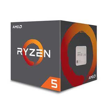 AMD Ryzen R5 1400
