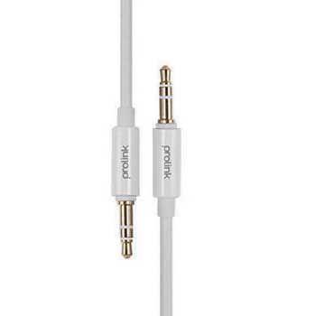 Cáp nối âm thanh 3.5mm - 3.5mm PROLINK MP146