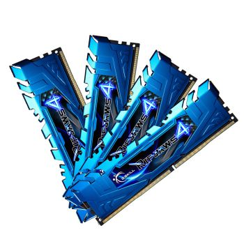 16GB DDRAM 4 2800 G.Skill (KIT)