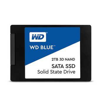 2TB WESTERN WDS200T2B0A (blue)