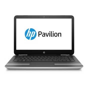 HP Pavilion 14-CE0022TU(4MF03PA)(slver)