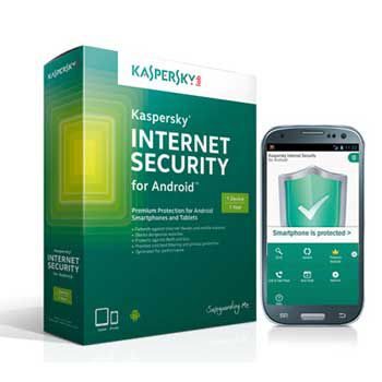 Kasperky Internet Security For Android