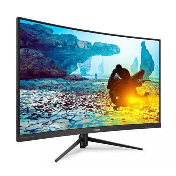 """LCD 32"""" PHILIPS 322M8CZ ( màn hình cong)"""