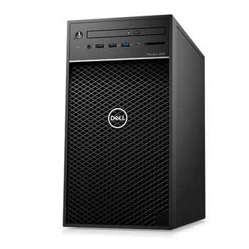 Dell Precision 3630 CTO BASE 42PT3630D03