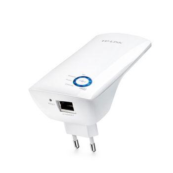 TP LINK TL WA850RE (Gắn tường) Bộ mở rộng sóng Wifi