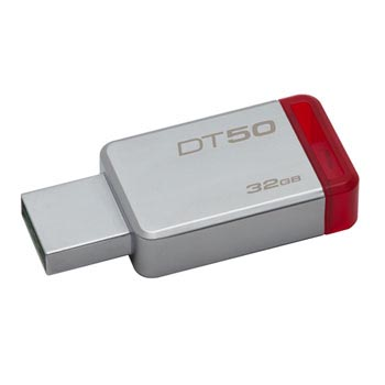 32GB KINGSTON 3.1 DT50 USB 3.1