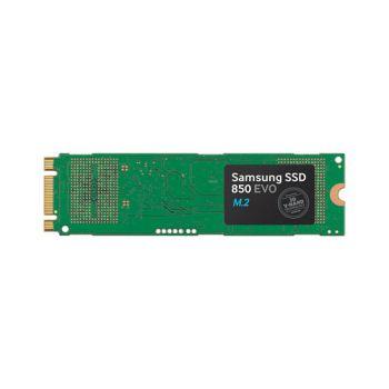 500GB Samsung M2 - 850EVO(MZ-N5E500BW)