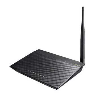 Thiết bị phát Wifi ASUS RT-N10+