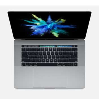 MACBOOK Pro Touch MLH42(Space Grey) (Touch bar with integrated touch ID)