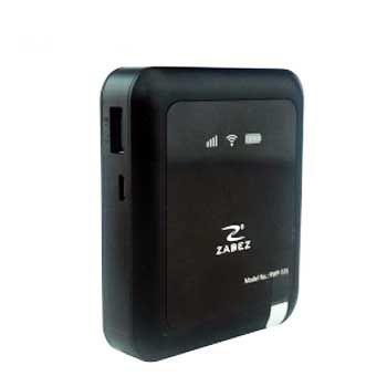 Bộ phát sóng Wifi từ sim 4G ZADEZ RWP-535