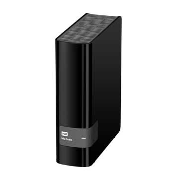 3TB WESTERN My book Multi (NEW) WDBBGB0030HBK-SESN 3TB