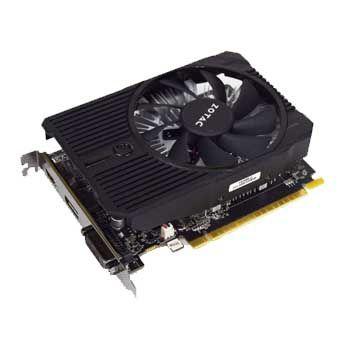 4GB ZOTAC GTX 1050 Ti 4GB GDDR5