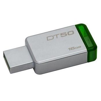 16GB KINGSTON 3.1 DT50 USB 3.1