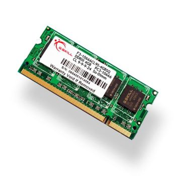 4GB DDRAM 3 Notebook G.Skill Haswell