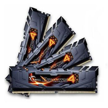 16GB DDRAM 4 3200 G.Skill (KIT)