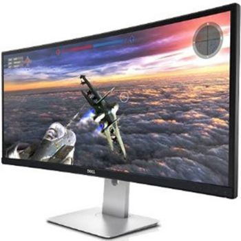 "LCD 34"" DELL Ultrasharp U3415W Curved"
