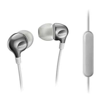 HEADPHONE PHILIPS SHE3705WT (Trắng)