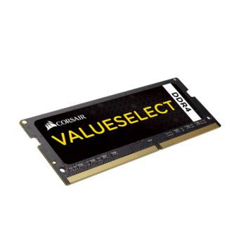 4GB DDRAM 4 Notebook CORSAIR
