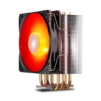 Fan DEEPCOOL Gammaxx 400 V2 Red