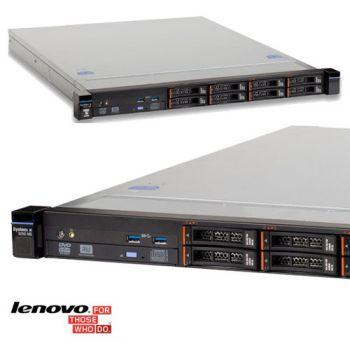LENOVO X3250 M5 5458B2A