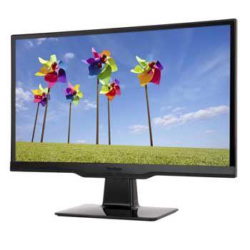 """LCD 23"""" VIEWSONIC VX2363"""