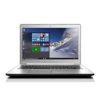 Lenovo IdeaPad 510-15ISK 80SR00E2VN(white)