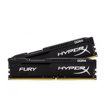 8GB DDRAM 4 2400 KINGSTON(KIT)