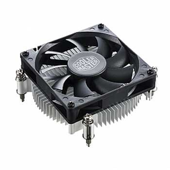 Fan Cooler Master XDREAM L115