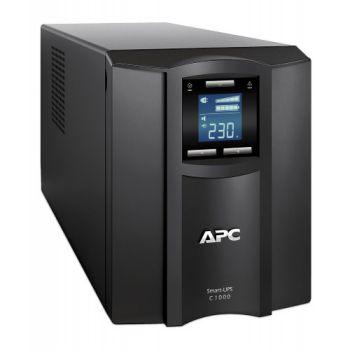 APC SMC1000I
