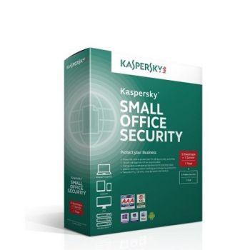 Kasperky KSOS 1 Server + 5PC