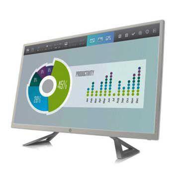 "LCD 31.5"" HP V320 (W2Z78AA)"