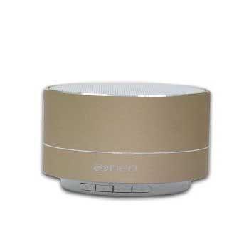 Loa Bluetooth NEO NSBT09-GLD