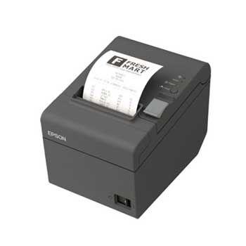 Máy in Bill EPSON T82 ( USB+LAN)