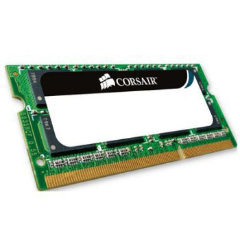 8GB DDRAM 3 Notebook CORSAIR C11-HasWell