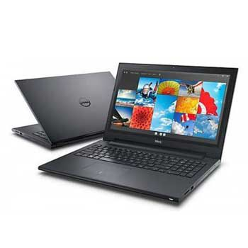 Dell Inspiron 15-3567 (N3567D)Black