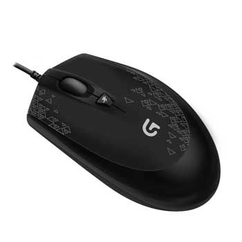 LOGITECH GAME G90