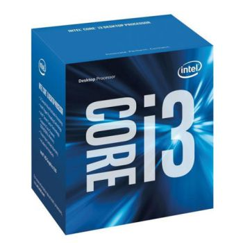 Intel Core i3 6098P(3.6GHz)