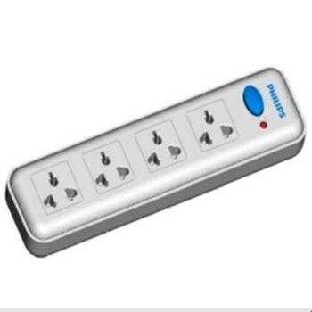 Ổ cắm điện PHILIPS SPN1242C