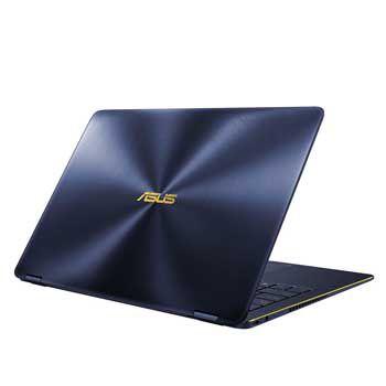 ASUS Zenbook UX370UA-C4217T(xanh)