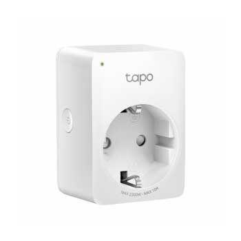 Ổ cắm điện Wi-Fi Thông Minh TP-LINK Tapo P100