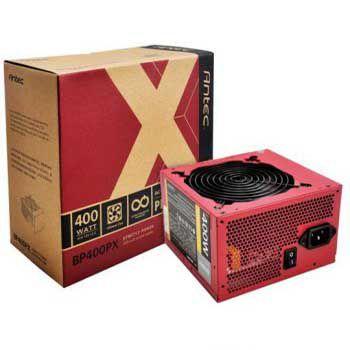 400W ANTEC BP400PX Red(màu đỏ)