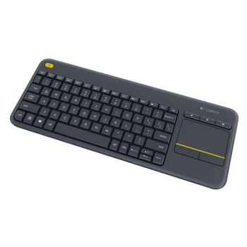 LOGITECH WIRELESS K400 PLUS