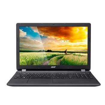 Acer ES1-572-32GZ(001) Đen