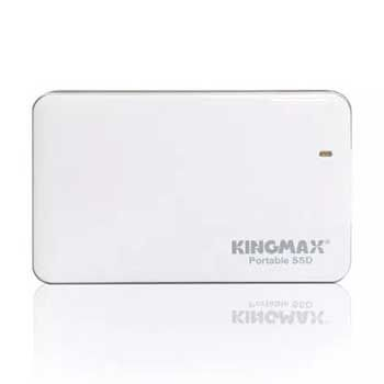 480GB KINGMAX KE31 (External USB 3.1 Gen 1)