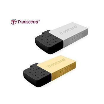 8GB TRANSCEND JF380 OTG