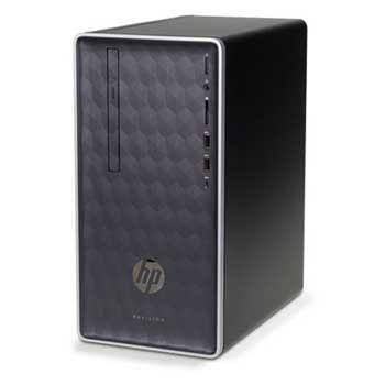 HP Pavilion 590-p0058d(4LY16AA)