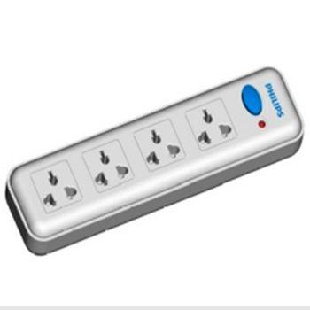 Ổ cắm điện PHILIPS SPN1242B