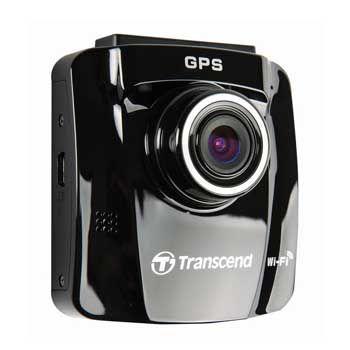 Camera hành trình Transcend Drive Pro DP220 GPS